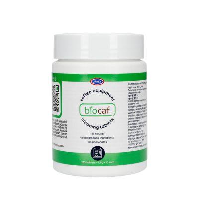 Biocaf reinigingstabletten voor half- en volautomaten