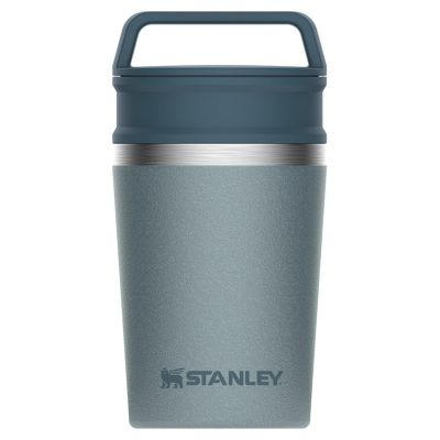 Stanley Adventure Shortstack Travel mug 0,23L - Hammertone Ice