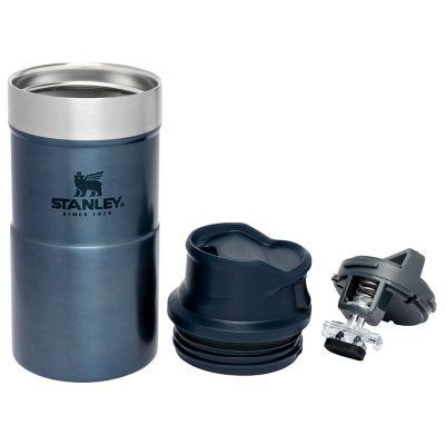 Stanley Trigger Action Travel mug 0,25L - Nightfall