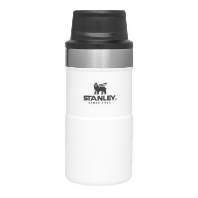Stanley Trigger Action Travel mug 0,25L - Polar