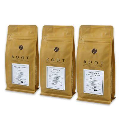 Langzaam maar zeker - Boot Filterpakket - 3-delig 250 gram