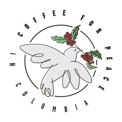 NIEUW - Coffee for Peace Pakket - Finesse - 3-delig 250 grams Espresso