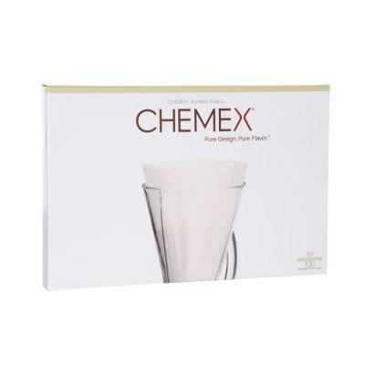 Chemex Filter-Drip Coffeemaker filters 1 en 3 kops