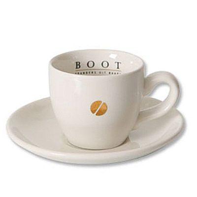 Espresso kop & schotel (Dudson)