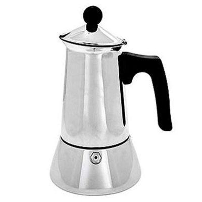 Gnali & Zani - Vulcano Espressokan 10 kops