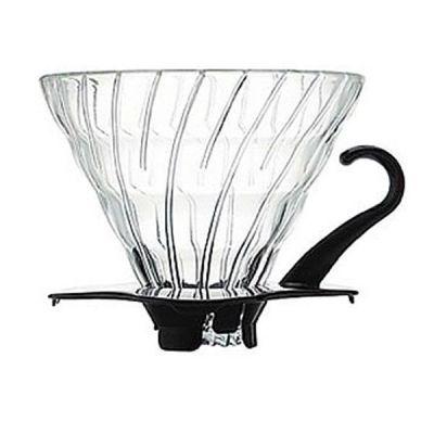 Hario drip filter glas V60-01