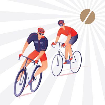 Boot Koffie Ride - Deelname gratis