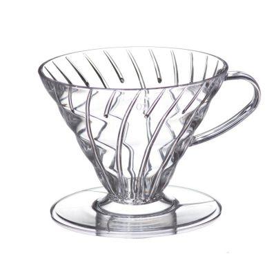 Hario drip filter kunststof V60-02
