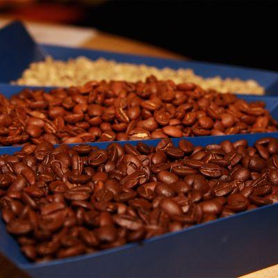 Grotere Successen - Boot kilo espressopakket - 4-delig 1 Kg Espresso