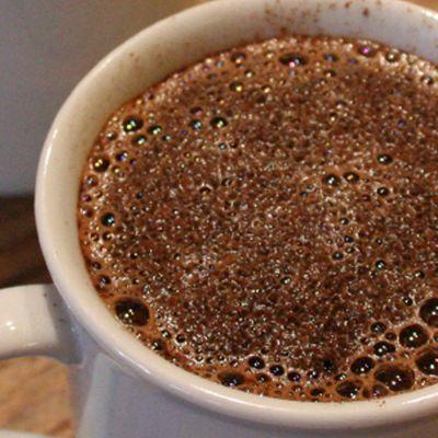 K 17 Koffieproeverij - Zaterdag 6 juni - Aanvang 10:00 uur - Het Lokaal Amersfoort