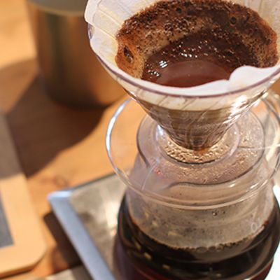 K 19 Koffieproeverij - Zaterdag 4 juli - Aanvang 10:00 uur - Het Lokaal Amersfoort