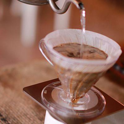 K27 Koffieproeverij - Zaterdag 2 oktober - Aanvang 10:00 uur - Het Lokaal Amersfoort