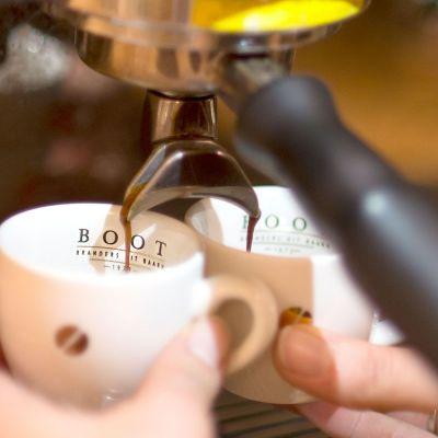 K 16 Koffieproeverij - Zaterdag 9 mei - Aanvang 13:30 uur - Het Lokaal Amersfoort