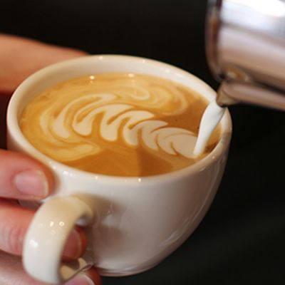 L 22 Workshop Latte art - vrijdag 17 december - Aanvang 18:30 uur - Boot Winkel Baarn
