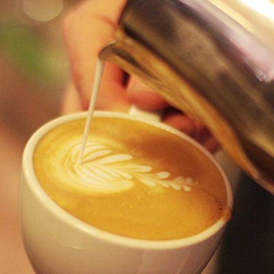 L 09 Workshop Latte Art - Zaterdag 13 juni - Aanvang 13:30 uur - Boot Koffie Winkel Baarn