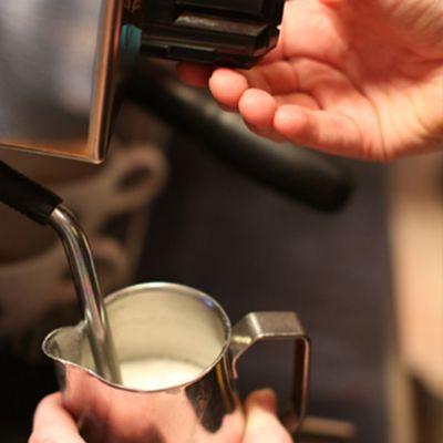 L 15 Workshop Latte art - vrijdag 17 september - Aanvang 18:30 uur - Boot Winkel Baarn