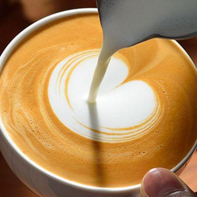 L 21 Workshop Latte art - vrijdag 3 december - Aanvang 18:30 uur - Boot Winkel Baarn