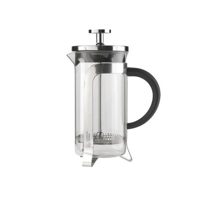 Cafetiere 350ml - RVS shiny