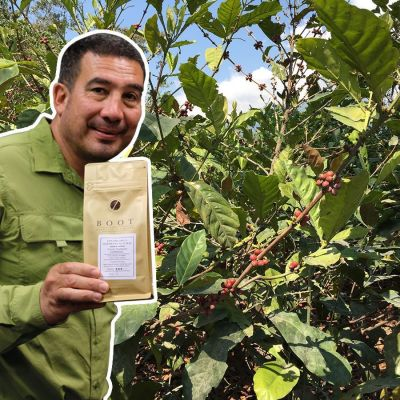 Panama Mi Finquita Natural Espresso - Limited Edition