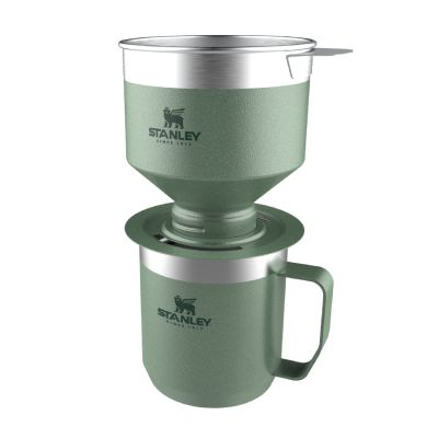Stanley The Perfect-Brew Pour over- Hammertone Green
