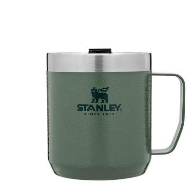 Stanley The Legendary Camp Mug 0,35L - Hammertone Green