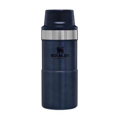 Stanley Trigger Action Travel mug 0,35L - Nightfall