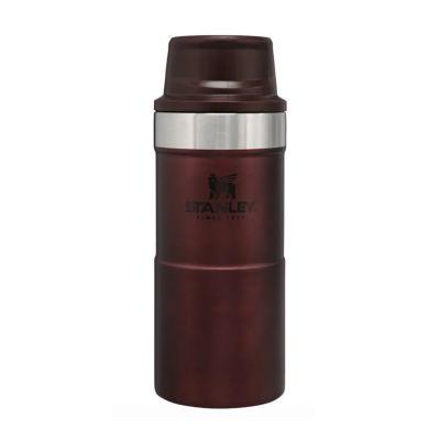 Stanley Trigger Action Travel mug 0,35L - Wine