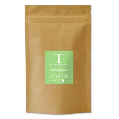 Boot Thee - Nana Munt Organic - 25 grams verpakking