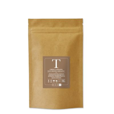 Boot Thee - China Lapsang Souchong Organic - 50 grams verpakking