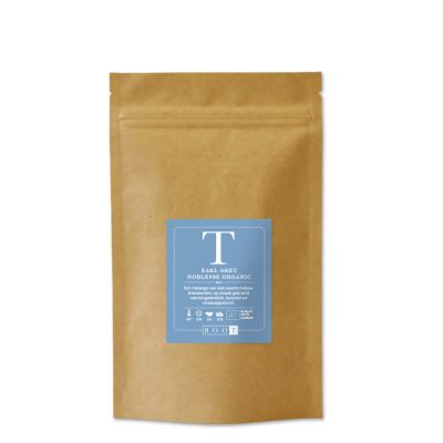 Boot Thee - Earl Grey Organic - 50 grams verpakking