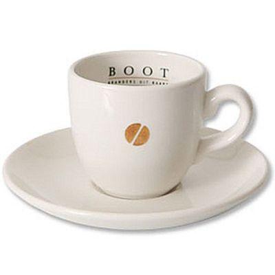 Koffie kop & schotel (Dudson)