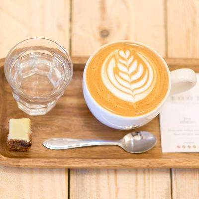Workshop Latte Art - Zaterdag 10 augustus - Aanvang 09:30 uur - Het Lokaal Amersfoort