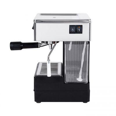 Quick Mill 820 voor losse koffie - Zwart