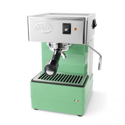 Quick Mill 820 voor losse koffie - Groen