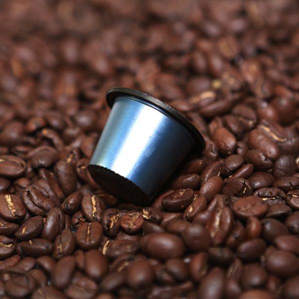 Colombia Kachalu Nature Friendly Espresso - Koffie Capsules - 10 stuks
