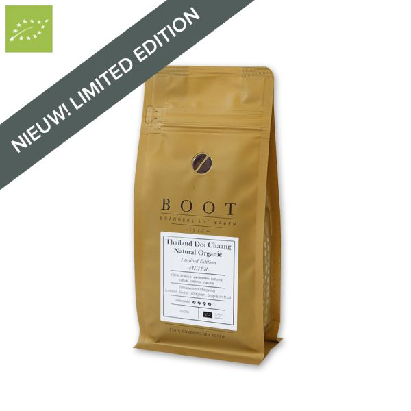 Thailand Doi Chaang Natural Organic Filter - Limited Edition