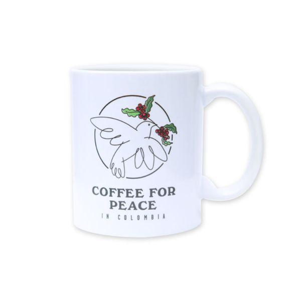 Mok Coffee for Peace