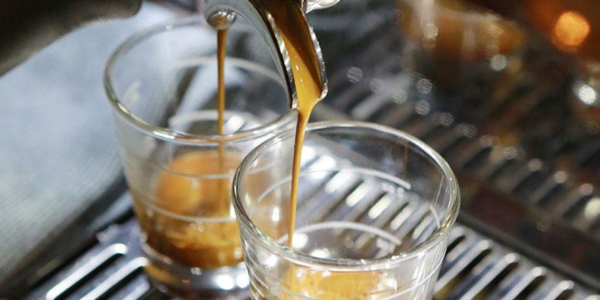 Gemak. Eenvoud. Altijd kwaliteit. Boot Koffie ESE Servings / pads / sachets